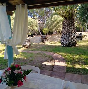 House With 2 Bedrooms In Calasetta With Enclosed Garden 300 M From The Beach photos Exterior