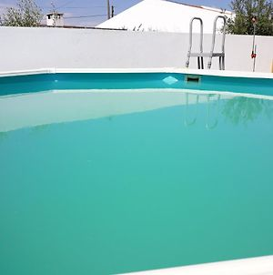 Villa With 3 Bedrooms In Ermidas Do Sado With Private Pool Enclosed Garden And Wifi 44 Km From The Beach photos Exterior