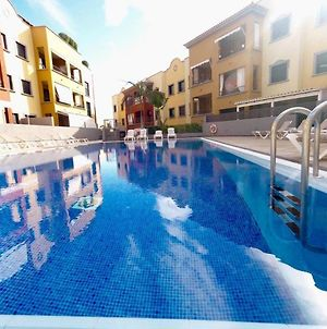 Apartment With 2 Bedrooms In Adeje With Shared Pool Furnished Terrace And Wifi photos Exterior