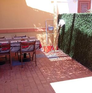 Studio In Sciacca With Shared Pool Furnished Terrace And Wifi photos Exterior