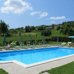 House With 2 Bedrooms In Arezzo With Wonderful Mountain View Shared Pool Furnished Garden photos Exterior