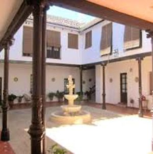 House With 4 Bedrooms In Almagro With Furnished Terrace photos Exterior
