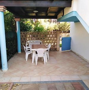 Apartment With 2 Bedrooms In Calasetta, With Enclosed Garden photos Exterior