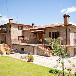 Apartment With 3 Bedrooms In Arezzo With Shared Pool Enclosed Garden And Wifi photos Exterior