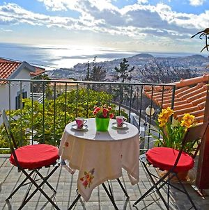 House With One Bedroom In Funchal, With Wonderful Sea View, Enclosed Garden And Wifi photos Exterior