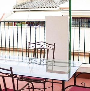Apartment With One Bedroom In Sevilla With Wonderful City View Terrace And Wifi photos Exterior
