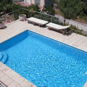 Villa With 4 Bedrooms In Lloret De Mar With Private Pool And Wifi photos Exterior