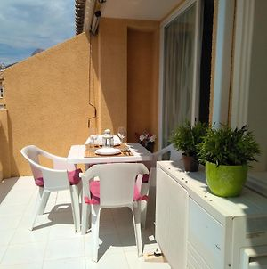 Apartment With One Bedroom In Calpe With Pool Access And Furnished Terrace 300 M From The Beach photos Exterior