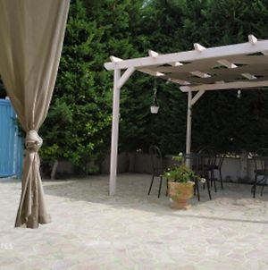 House With 3 Bedrooms In Torre Colimena With Enclosed Garden 500 M From The Beach photos Exterior
