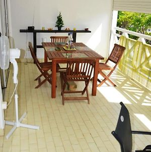 Apartment With 2 Bedrooms In Sainte Anne With Enclosed Garden And Wifi 300 M From The Beach photos Exterior