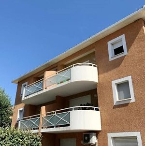 Apartment With 2 Bedrooms In Canetenroussillon With Wonderful Mountain View And Terrace photos Exterior