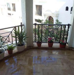 Apartment With One Bedroom In Casablanca With Shared Pool Enclosed Garden And Wifi 100 M From The Beach photos Exterior