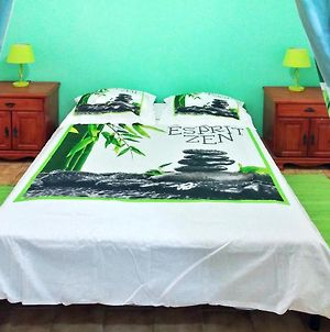 House With One Bedroom In Cayenne With Enclosed Garden And Wifi 4 Km From The Beach photos Exterior