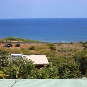 House With One Bedroom In Saint Leu With Wonderful Sea View Enclosed Garden And Wifi 2 Km From The Beach photos Exterior