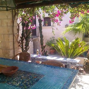 Apartment With 3 Bedrooms In Serrano, With Wifi photos Exterior