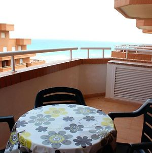 Apartment With 2 Bedrooms In Orpesa, With Shared Pool, Furnished Terrace And Wifi - 100 M From The Beach photos Exterior