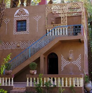 House With 4 Bedrooms In Zagora With Shared Pool Furnished Terrace And Wifi photos Exterior