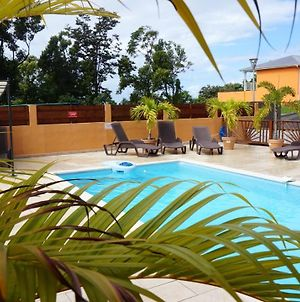 Apartment With One Bedroom In Deshaies With Shared Pool Enclosed Garden And Wifi 900 M From The Beach photos Exterior