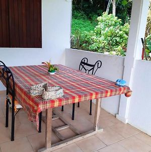 House With One Bedroom In Pointe-A-Pitre, With Furnished Terrace And Wifi - 4 Km From The Beach photos Exterior
