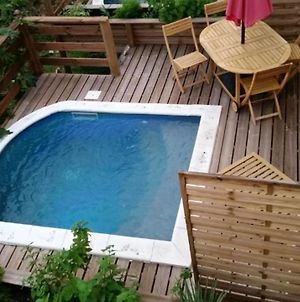 House With One Bedroom In Le Moule With Private Pool Enclosed Garden And Wifi photos Exterior