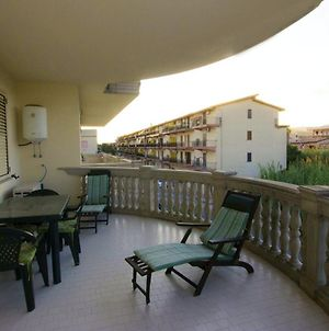 Apartment With One Bedroom In Caulonia Marina With Wonderful Mountain View Shared Pool Furnished Balcony 100 M From The Beach photos Exterior