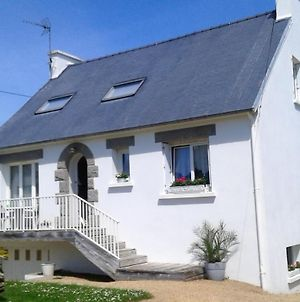 House With 4 Bedrooms In Locquirec With Enclosed Garden And Wifi photos Exterior
