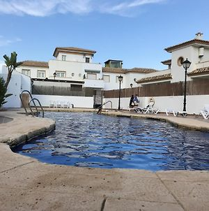 Apartment With 2 Bedrooms In Turre, With Shared Pool, Furnished Terrace And Wifi - 8 Km From The Beach photos Exterior