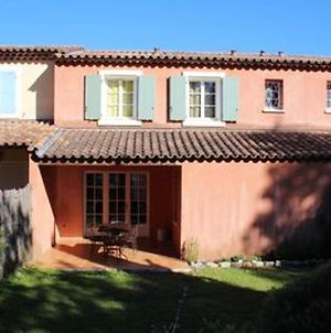 House With 3 Bedrooms In Fayence With Wonderful Mountain View Furnished Garden And Wifi 30 Km From The Beach photos Exterior