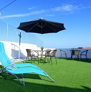 Studio In La Orotava With Wonderful Sea View Furnished Terrace And Wifi 5 Km From The Beach photos Exterior