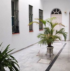 Apartment With 2 Bedrooms In Sevilla With Wonderful City View Balcony And Wifi photos Exterior