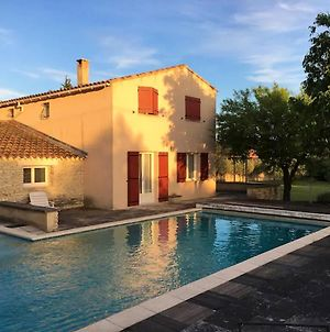 Holiday Home Route Des Imberts photos Exterior