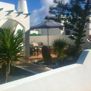 Apartment With 2 Bedrooms In Montana Roja With Wonderful Sea View Shared Pool Enclosed Garden photos Exterior