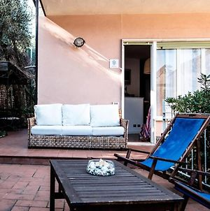Apartment With 2 Bedrooms In Lago With Enclosed Garden 700 M From The Beach photos Exterior