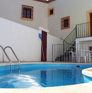 Villa With 3 Bedrooms In Castil De Campos With Private Pool And Furnished Terrace 150 Km From The Beach photos Exterior