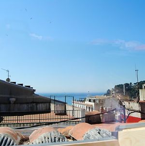 Apartment With 3 Bedrooms In Llafranc With Wonderful City View Furnished Terrace And Wifi photos Exterior