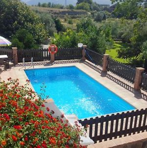 Villa With 2 Bedrooms In Orgiva With Wonderful Mountain View Private Pool Enclosed Garden photos Exterior