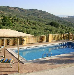 House With 2 Bedrooms In Montefrio With Wonderful Mountain View Private Pool Enclosed Garden 80 Km From The Slopes photos Exterior