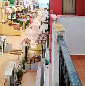 House With 3 Bedrooms In Orpesa With Wonderful Sea View And Enclosed Garden 200 M From The Beach photos Exterior
