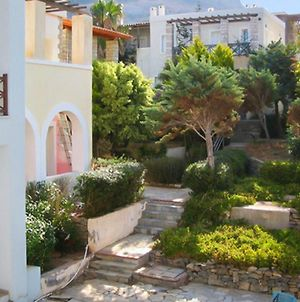 Apartment With 3 Bedrooms In Dionysos Crete With Wonderful Sea View Shared Pool Furnished Garden 8 Km From The Beach photos Exterior