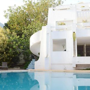 Villa With 5 Bedrooms In Gammarth Superieur With Private Pool Enclosed Garden And Wifi 400 M From The Beach photos Exterior