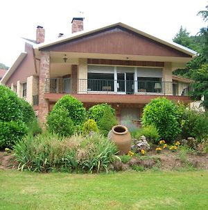 House With 4 Bedrooms In Pradoluengo With Wonderful Mountain View And Enclosed Garden photos Exterior