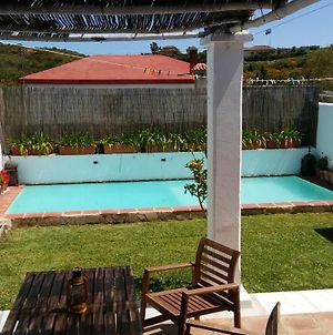 Villa With 2 Bedrooms In San Roque, With Private Pool, Furnished Garden And Wifi - 12 Km From The Beach photos Exterior