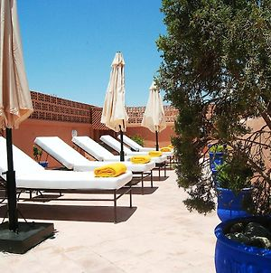 Villa With 6 Bedrooms In Marrakesh With Wifi photos Exterior