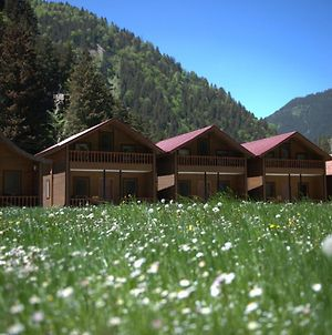 Yesil Irmak Bungalows photos Exterior