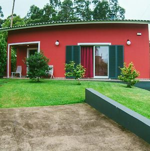 House With 3 Bedrooms In Sao Jorge Santana With Wonderful Mountain View Enclosed Garden And Wifi 1 Km From The Beach photos Exterior