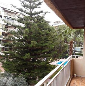 Apartment With 2 Bedrooms In Salou With Shared Pool And Wifi photos Exterior