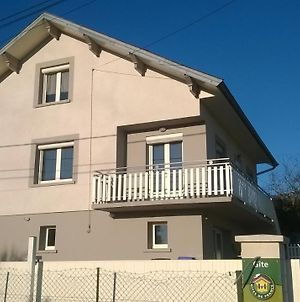 House With 5 Bedrooms In Poids De Fiole With Enclosed Garden And Wifi 11 Km From The Beach photos Exterior