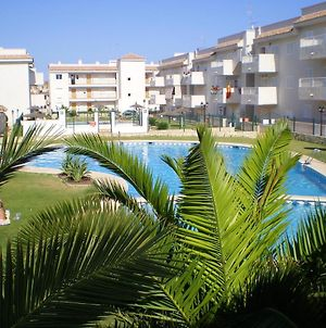 Apartment With 2 Bedrooms In Aguilas With Wonderful Mountain View Shared Pool And Enclosed Garden photos Exterior