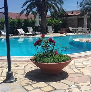 Apartment With 2 Bedrooms In Lago With Wonderful Mountain View Shared Pool Enclosed Garden 400 M From The Beach photos Exterior