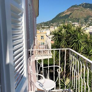 Apartment With One Bedroom In Forio With Wonderful Sea View Terrace And Wifi photos Exterior